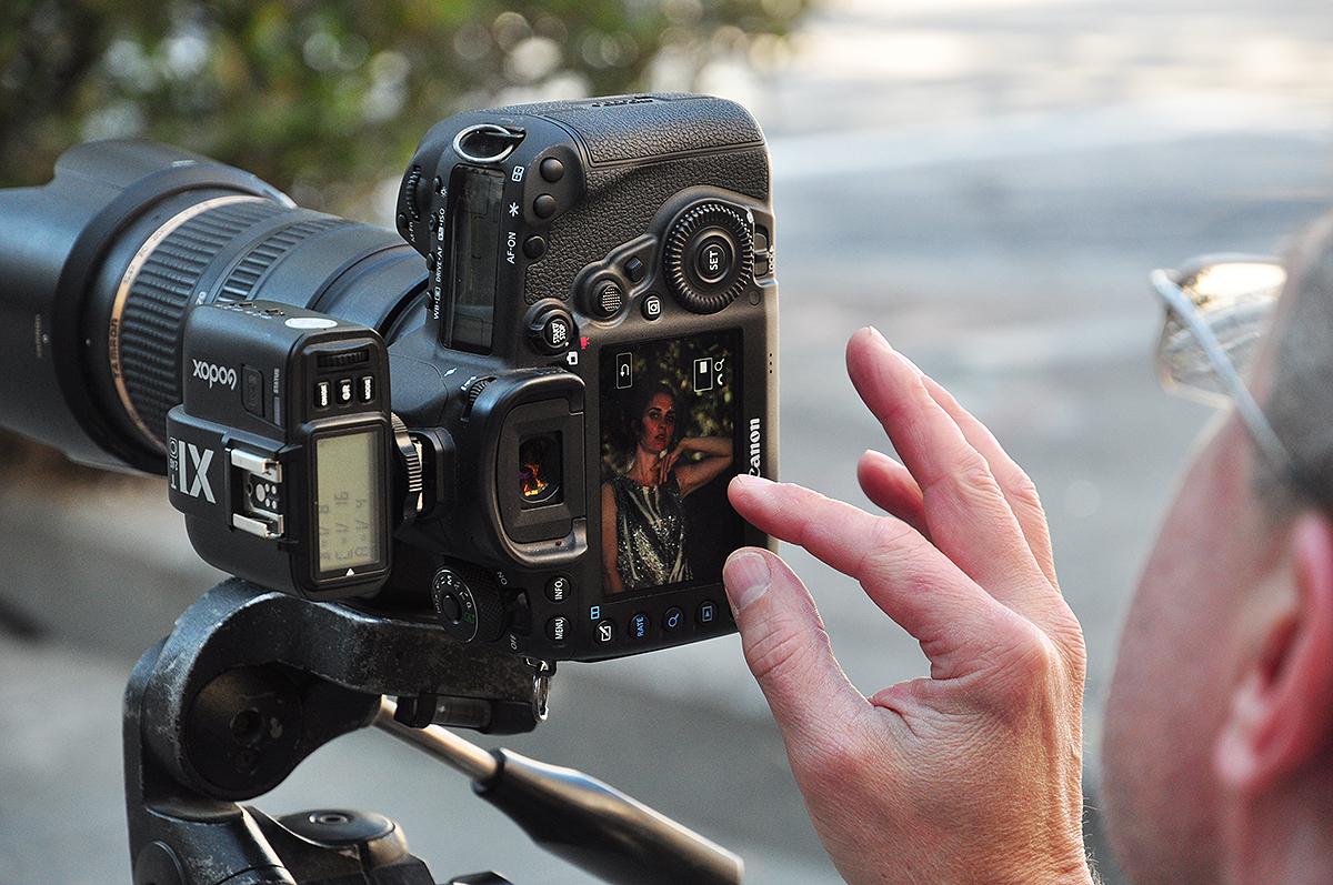 טיפ למעצבת: איך מתכננים יום צילומים לקולקציה